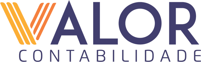 Valor Contabilidade Logo